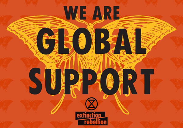 We Are Global Support
