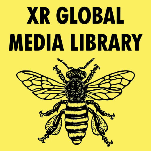 Extinction Rebellion Global Media Library
