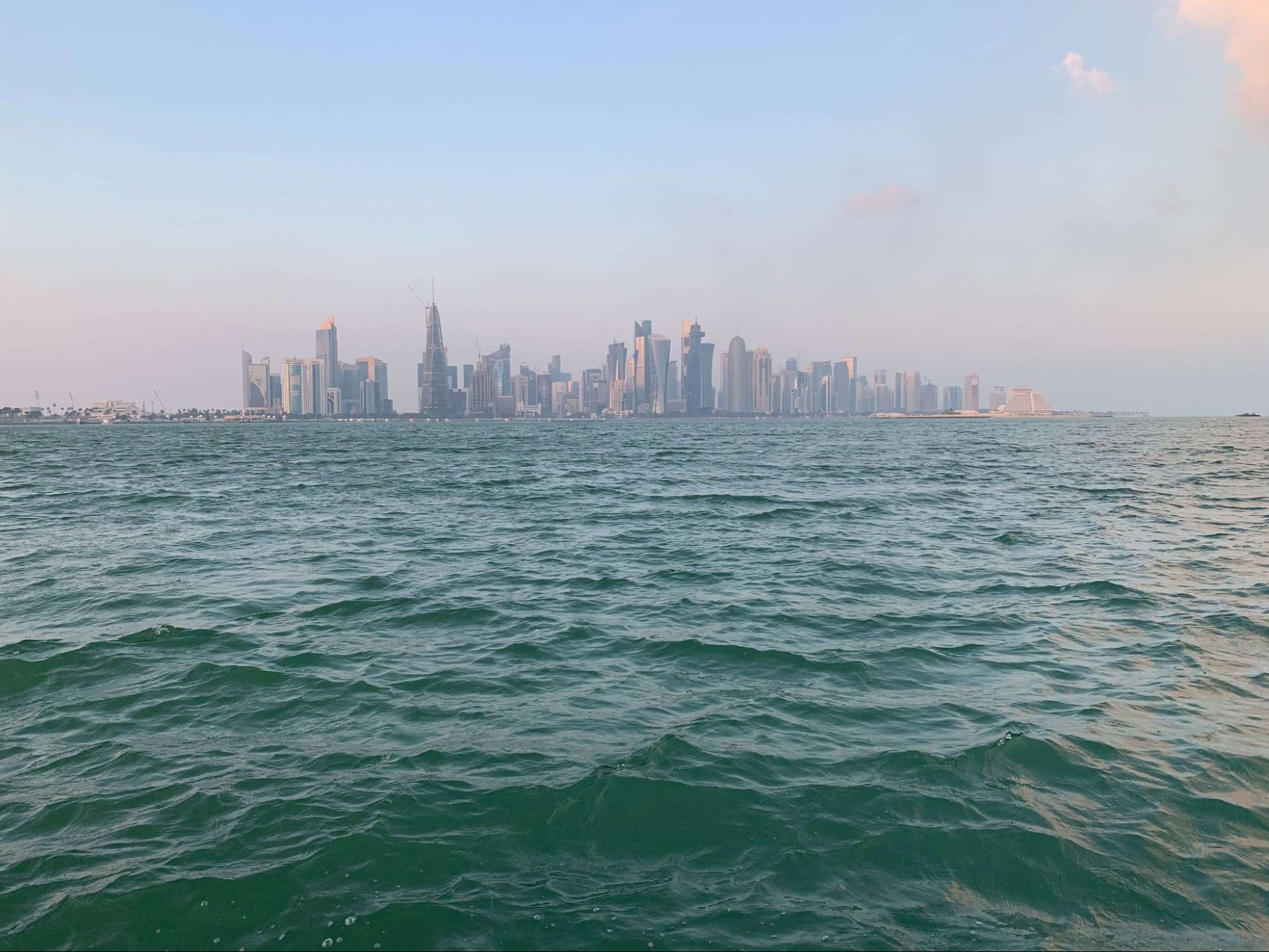 image for article 10 Facts About Sea Level Rise That Might Surprise You