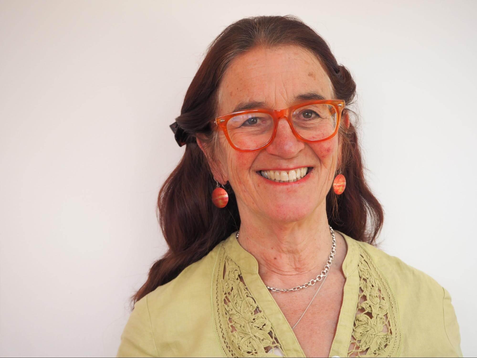 Lesley Morrison, Doctors for XR