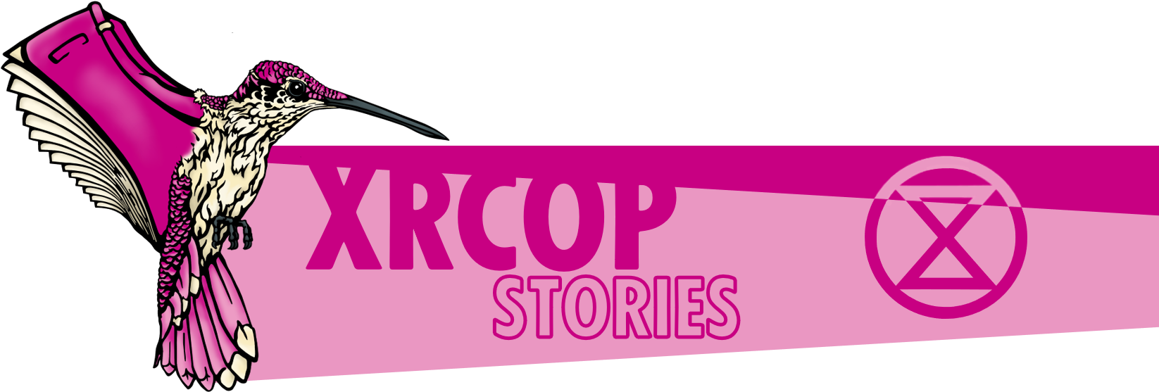 image for article xrcop: Rebels build relationships during XR COP's global conversations
